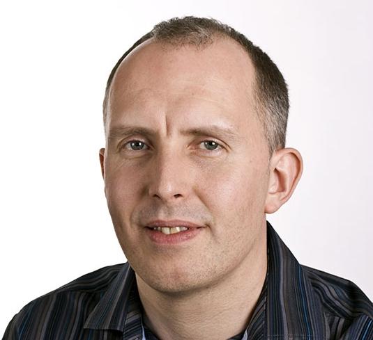 Adrian Ellison