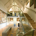 Stnley spencer gallery interior