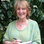 Jenny Halstead