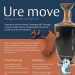 Ure Move Launch 14 June 2014